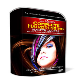 hairdressing college jobs