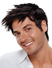 modern trendy men hair cuts hairstyles