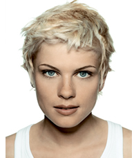 punk hairstyles women short hair cuts